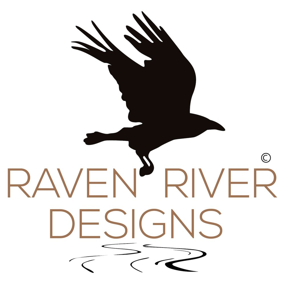 Raven River Designs | River Tables and Live Edge Tables