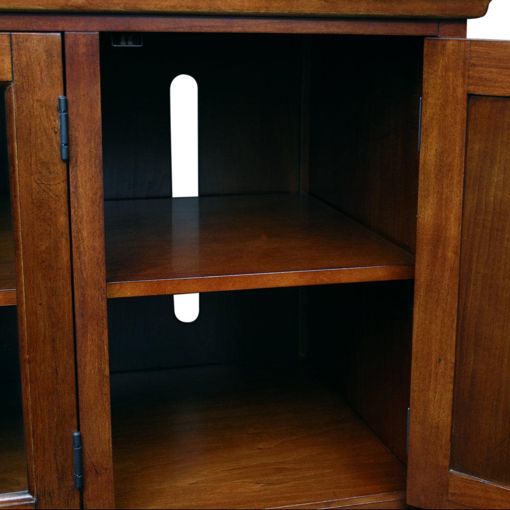 shaker hayneedle master product leick furniture night drawer stand cfm