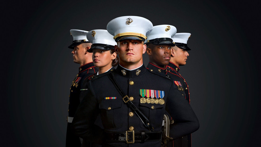 Marine Corps-Law Enforcement Foundation