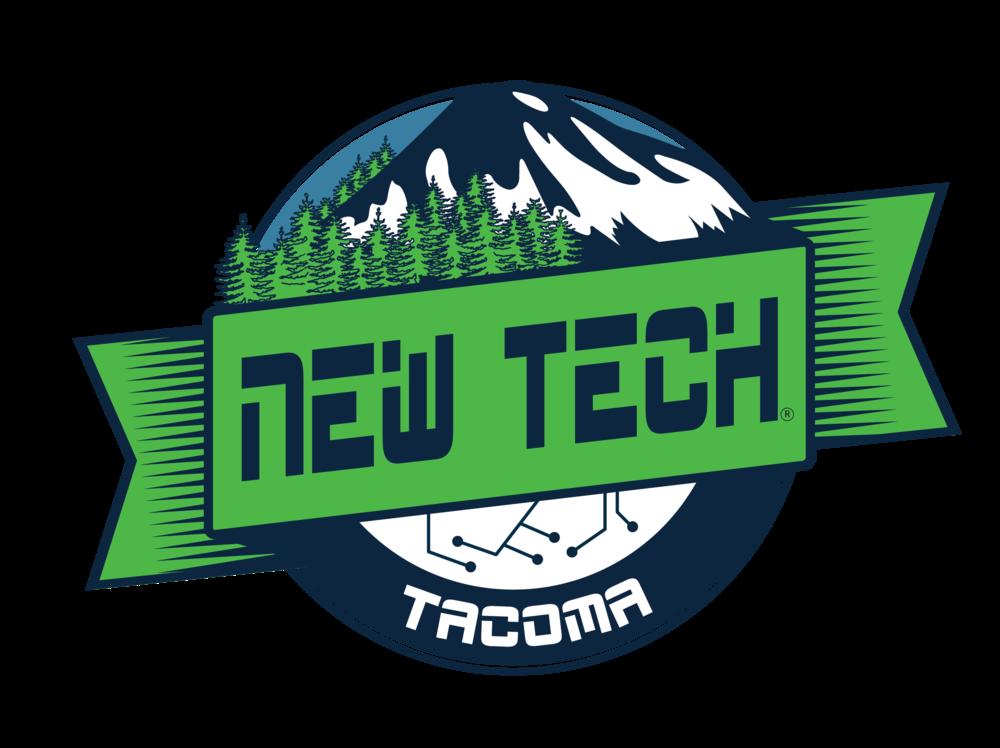 New Tech Tacoma