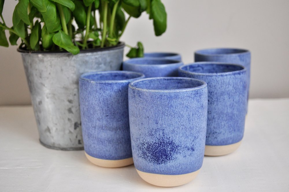 Pottery Workshops in West Sussex