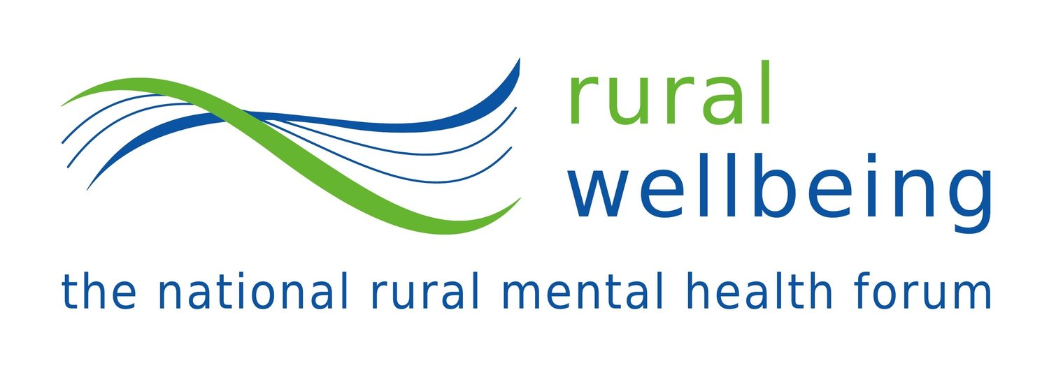 National Rural Mental Health Forum
