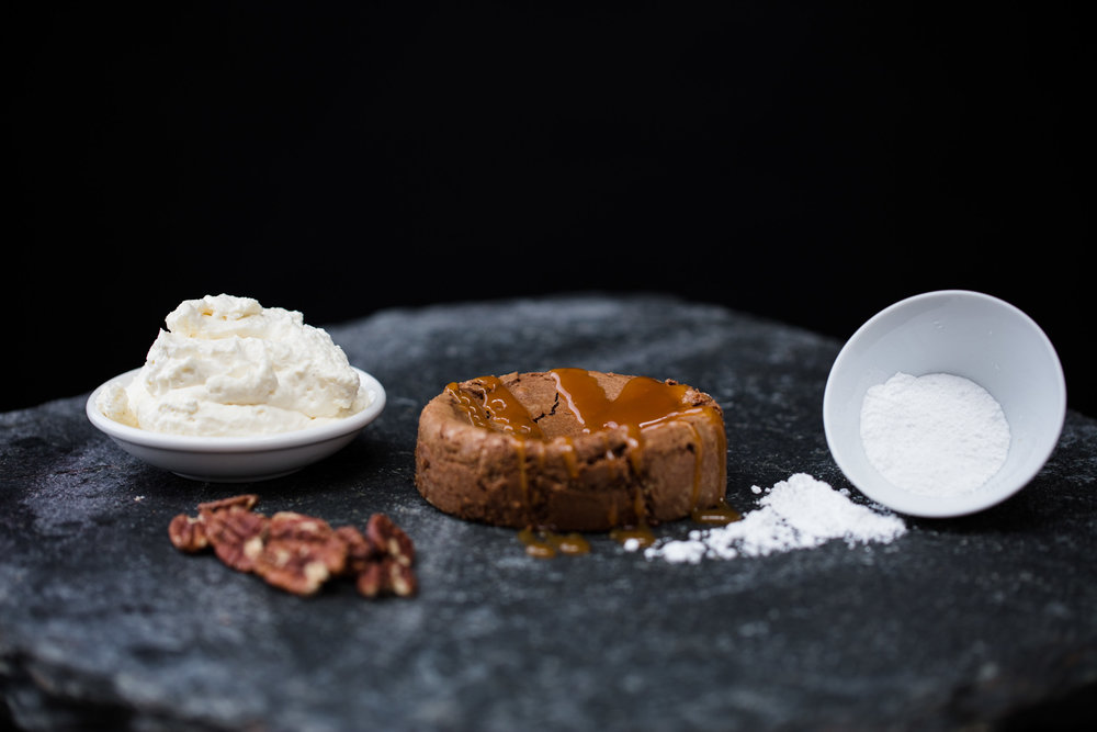 Desserts - Hours