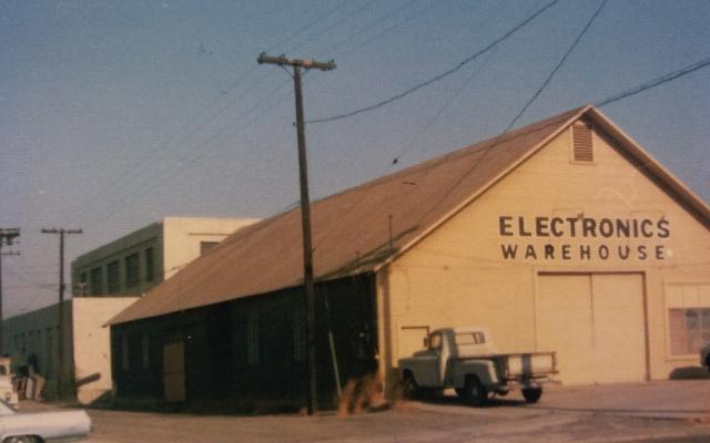 E.W. 1960