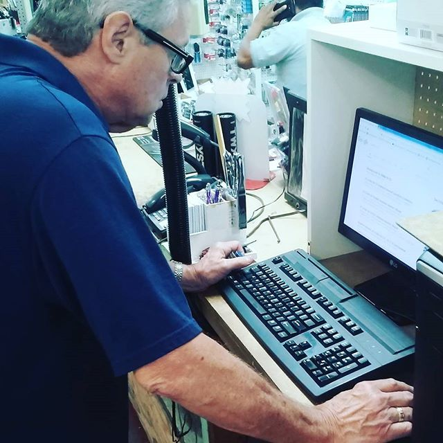 We take pride in our customer service and have plenty of helpful people on staff to help you get the right part for the right job. For Example, Randy here is cross referencing a transistor for a Customer who has a piece of equipment down halting their production process. Electronics Warehouse, for products you need and service you expect. #customerservice #hardatwork #soldering #NTE #nte #nteelectronics #arduino #capacitors #resistors #relays #wire #batteries #ledstriplight #ledlights #led #fuses #transformers #transistors #electronicswarehouse #electricaltape #hdmicables #ethernetcable #CAT6 #CAT5 #riverside #corona #redlands #Sanbernardino #downtownriversideca #downtownriverside