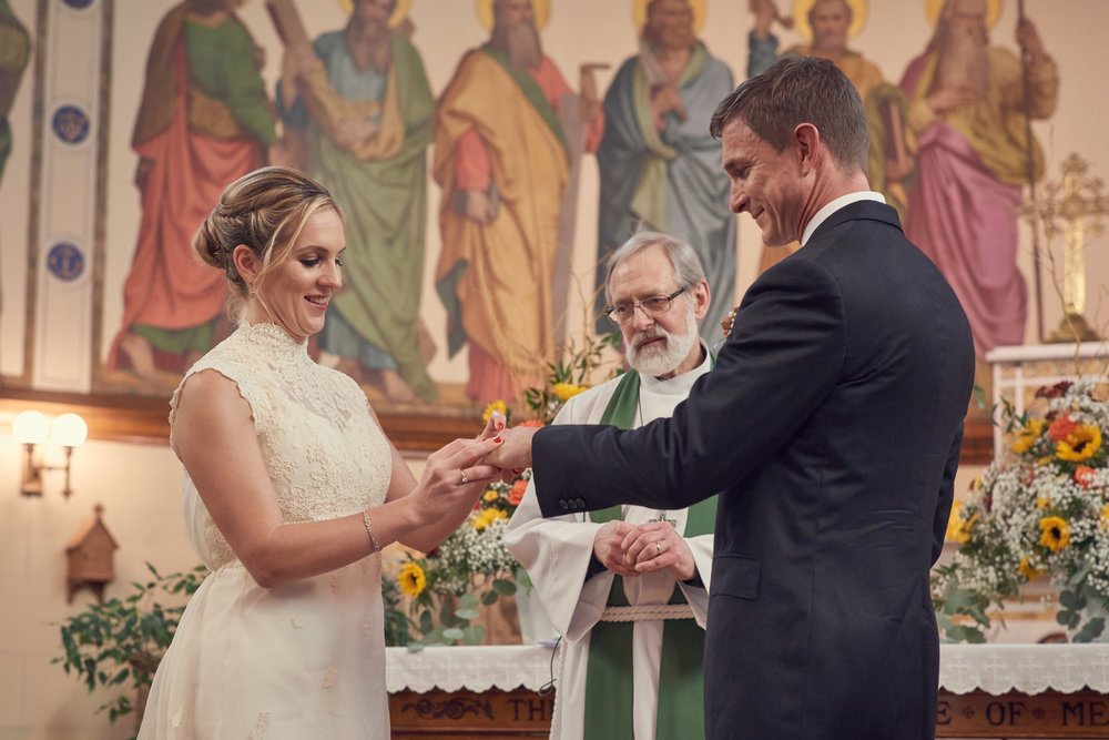 Austin Kennedy, Photographer. Vows Taken