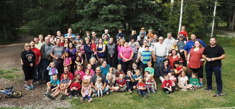 Family Camp 2017