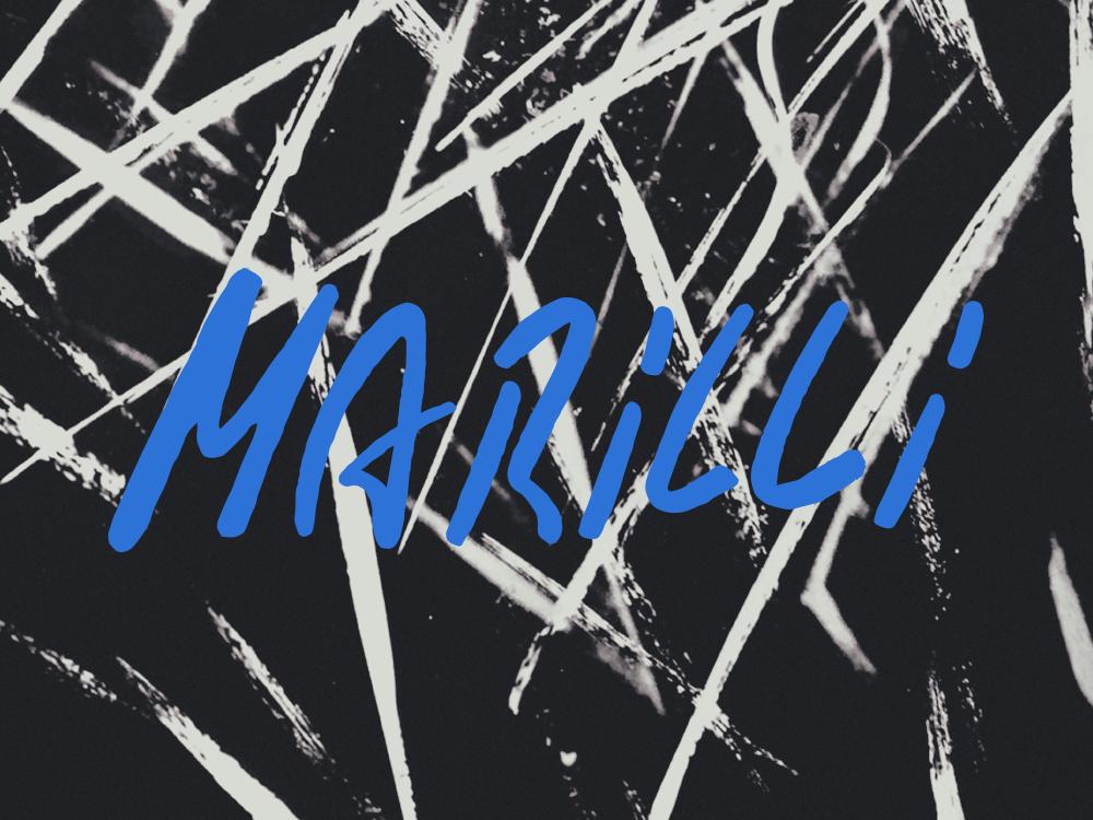 Marilli cover, 1983