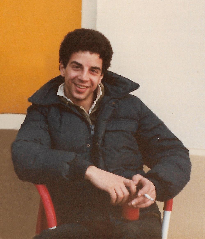 Michel Banabila, 1981