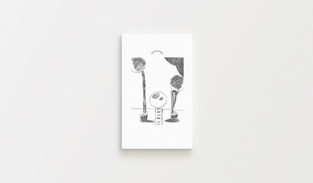 Michael Klausman - Aeolian Darts (Book) 06SC