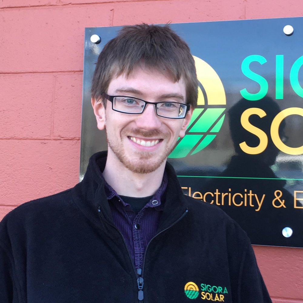 <p><strong>Sam Carolus-Hager</strong>Account Management and Technical Supervisor