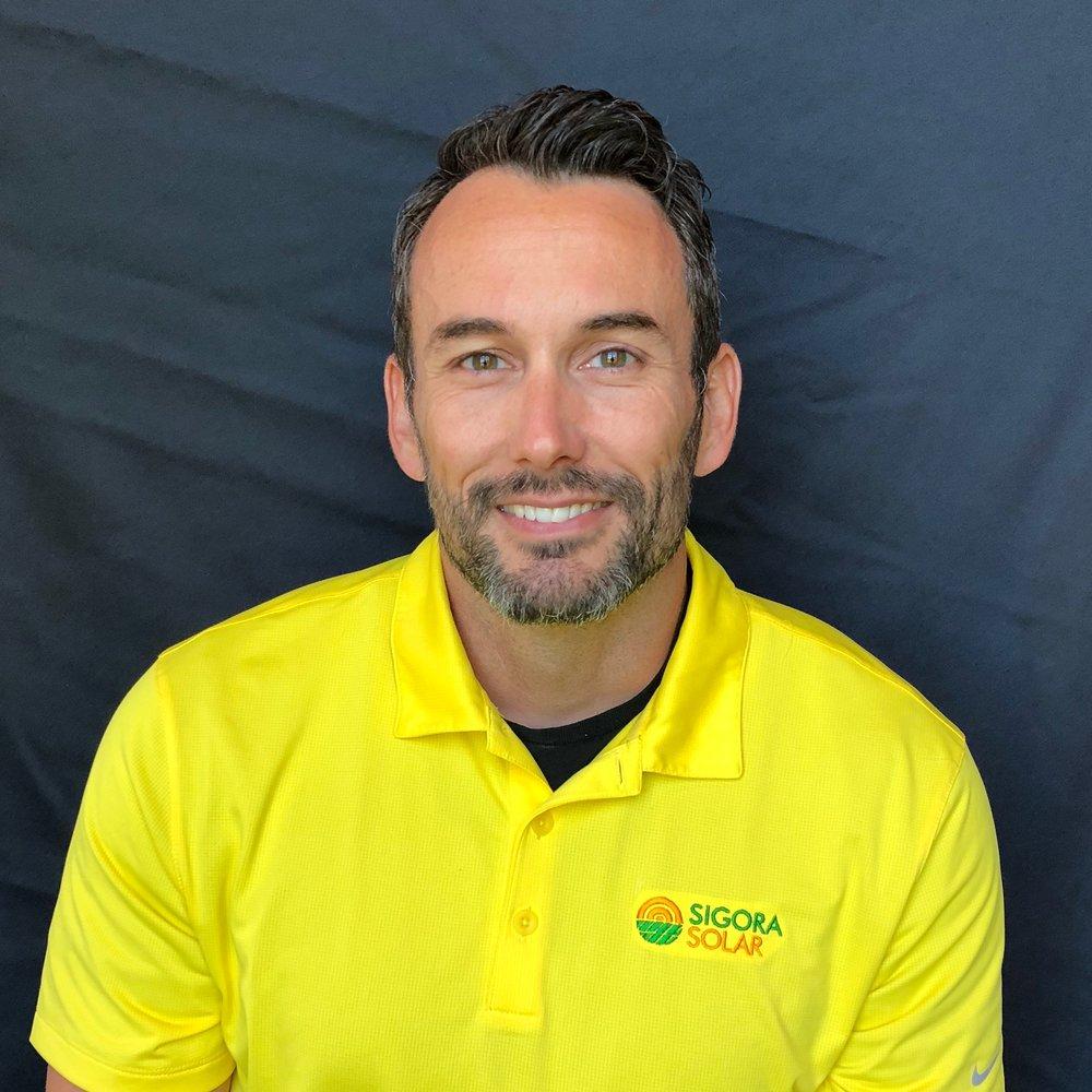 <p><strong>Justin Carpita</strong>Director of Sales Operations