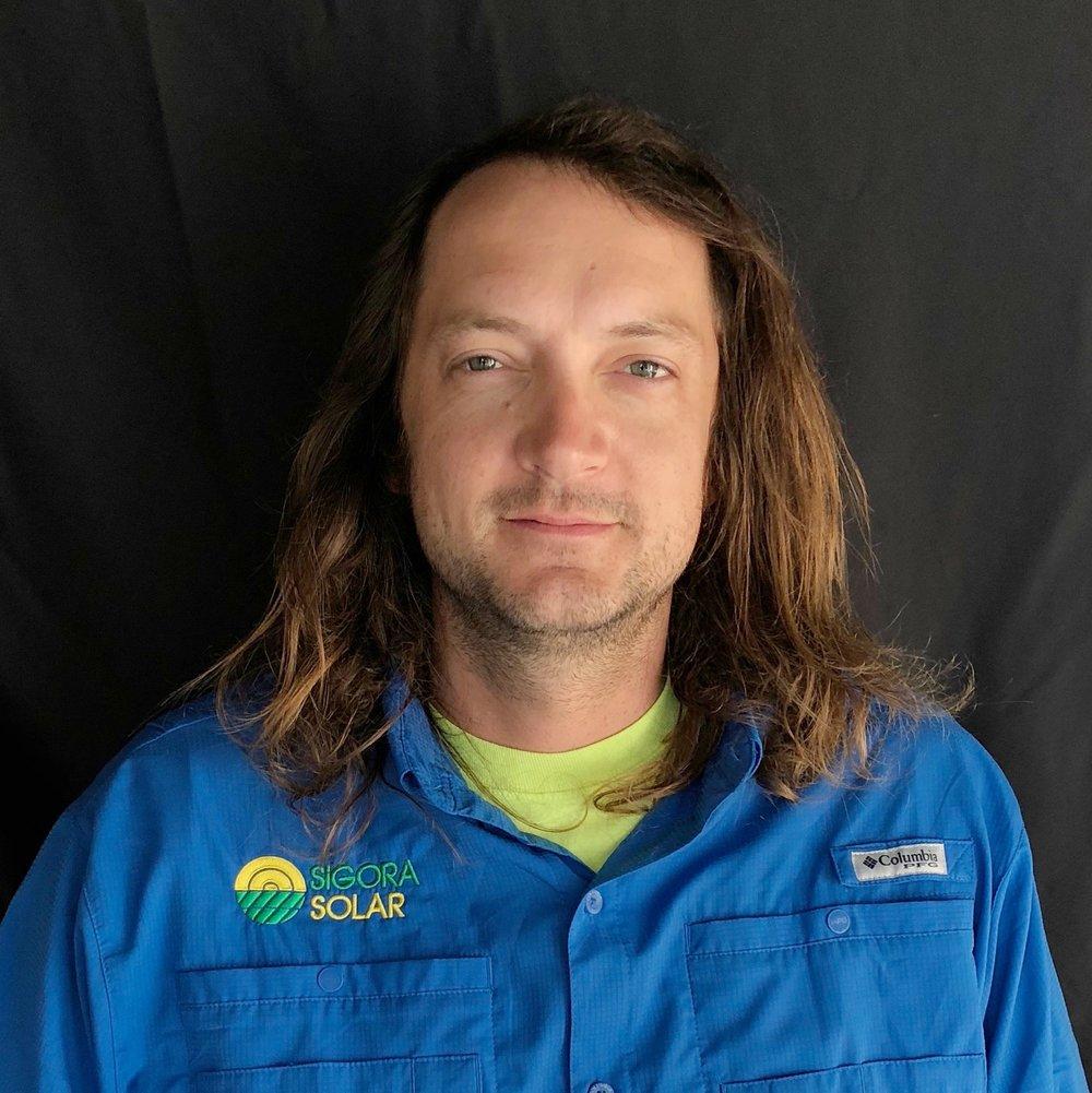 <p><strong>Parker Smith</strong>Senior Field Supervisor