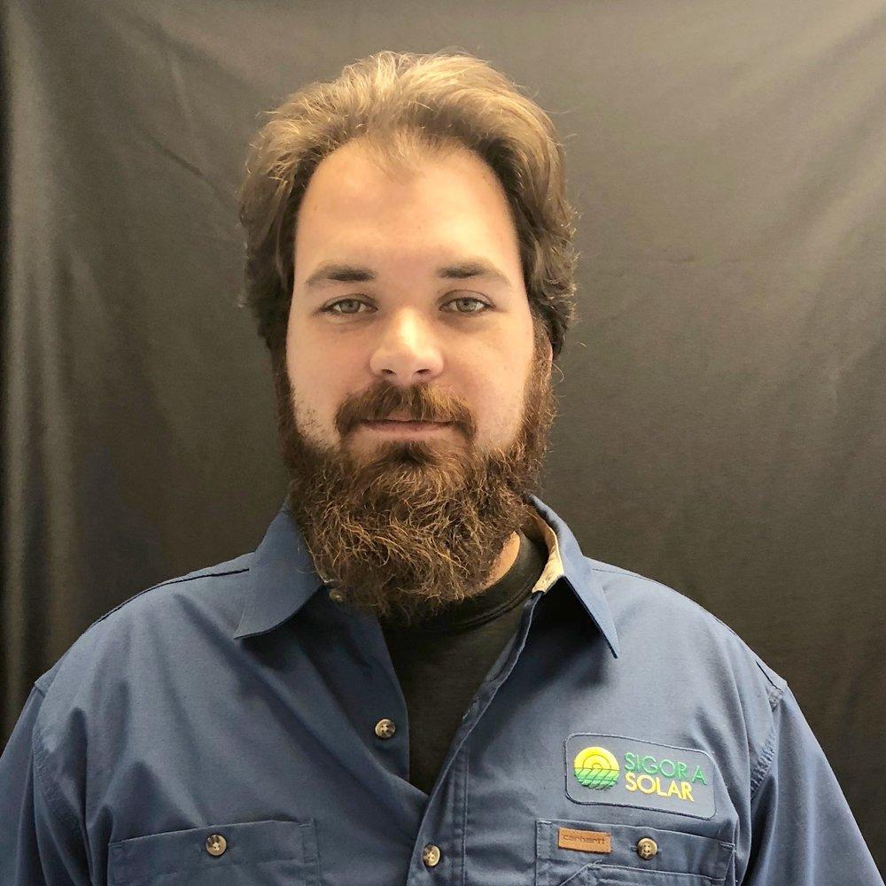 <p><strong>Nathan Jamgochian</strong>Warehouse Technician