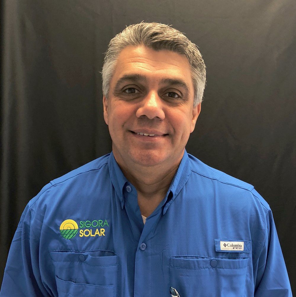 <p><strong>Fernando Alvarez</strong>Director of Field Operations