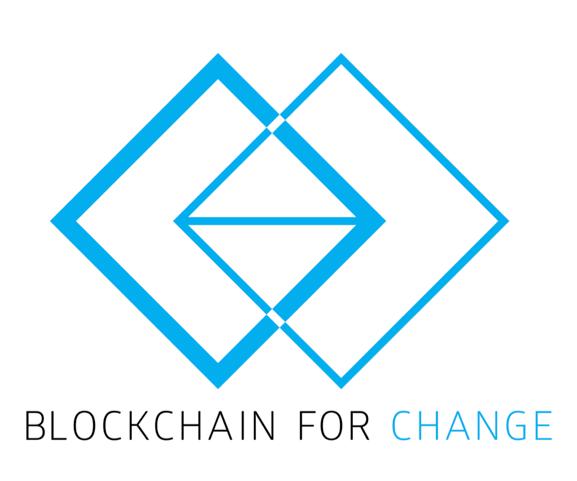 Blockchain for Change