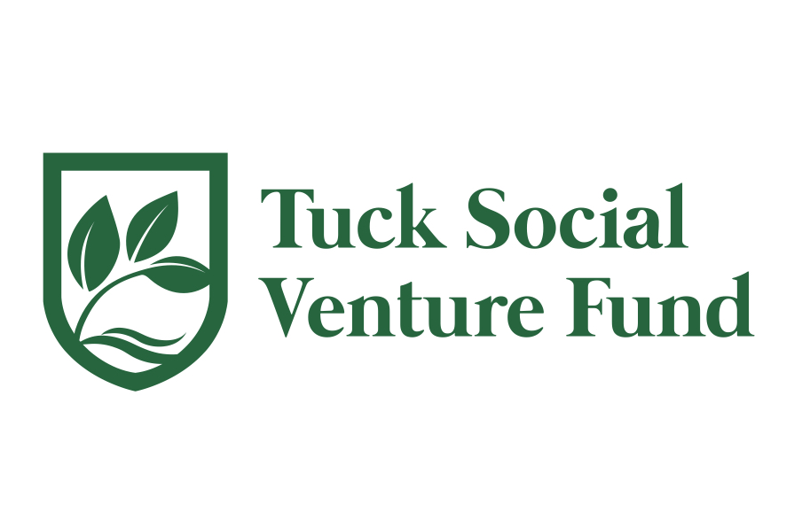 Dartmouth Tuck Social Venture Fund