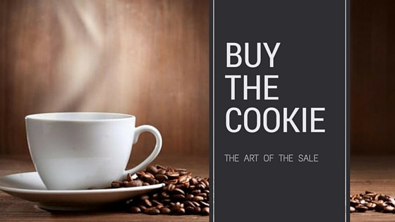 Buy the Cookie