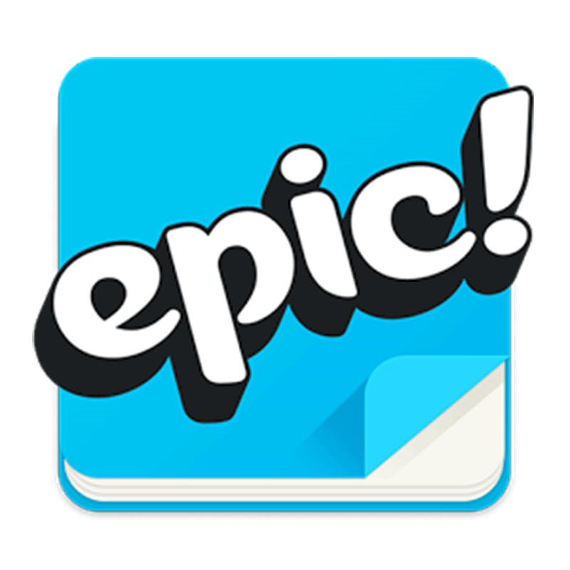 Social Starts 1 | Content - Epic! is the only place to access thousands of high quality, curated children's books without the need to purchase or download them one by one.