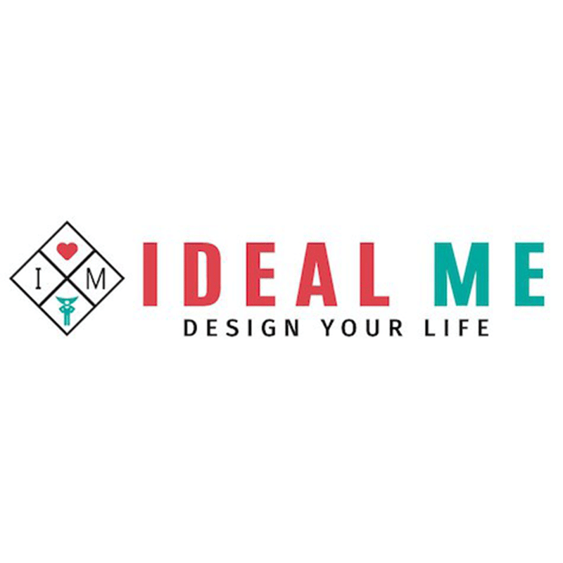 Social Starts 1 | Content - Ideal Me helps users sort through the abundance of information and products online in the self-improvement category.