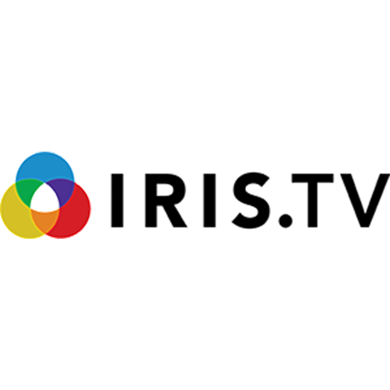 Social Starts 2 | Content - IRIS.TV delivers relevant content in a television-like experience, personalized to each viewer's interests.