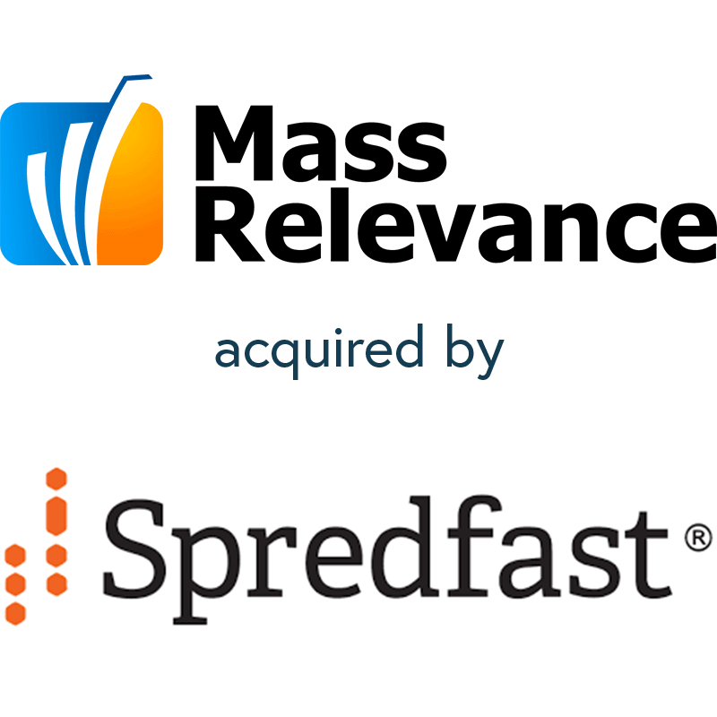 Social Starts 1 | Analytics - MassRelevance develops and offers cloud-based software for media and entertainment sectors.