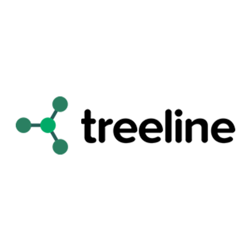 Social Starts 3 | Work Platforms - Treeline is a platform that allows anyone to build a custom backend for their app without writing code.