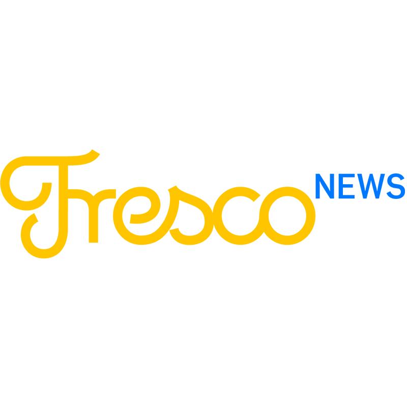 Fresco News logo