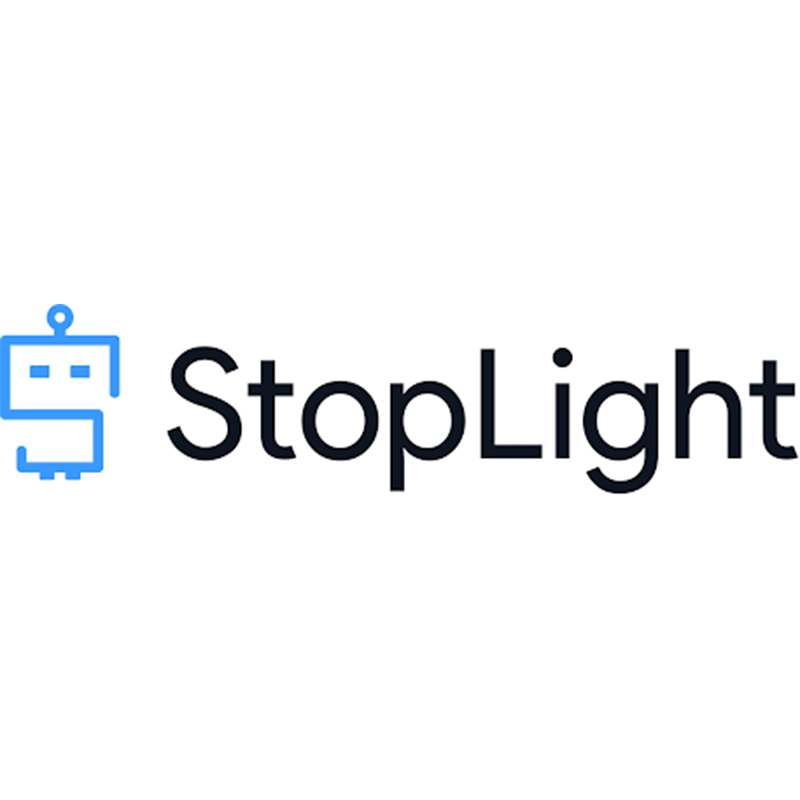 Social Starts 3 | Work Platforms - Stoplight provides engineering teams with a new way to document, test, and build web APIs.