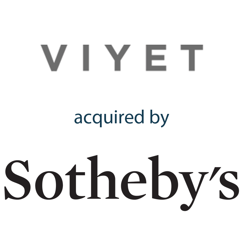 Social Starts 3 | Commerce - Viyet is an online marketplace for buying & selling nearly new and sample home goods from top designer.