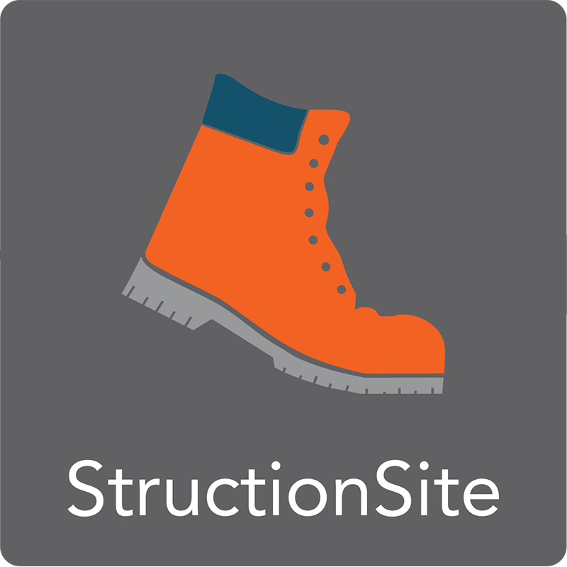 Social Starts A | Other - StructionSite helps contractors and building owners automatically extract installed work from image data collected on a construction site, creating the first ever historical database of contractor performance across projects.
