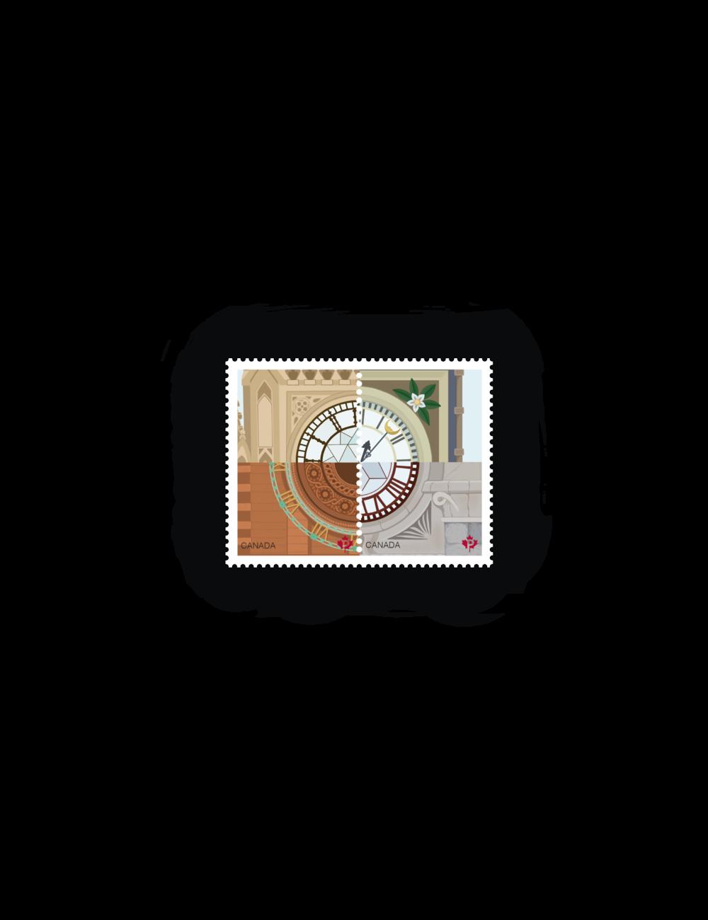 emily-rose-artist--canadian-clock-towers--stamp--illustration--freelance--design.png