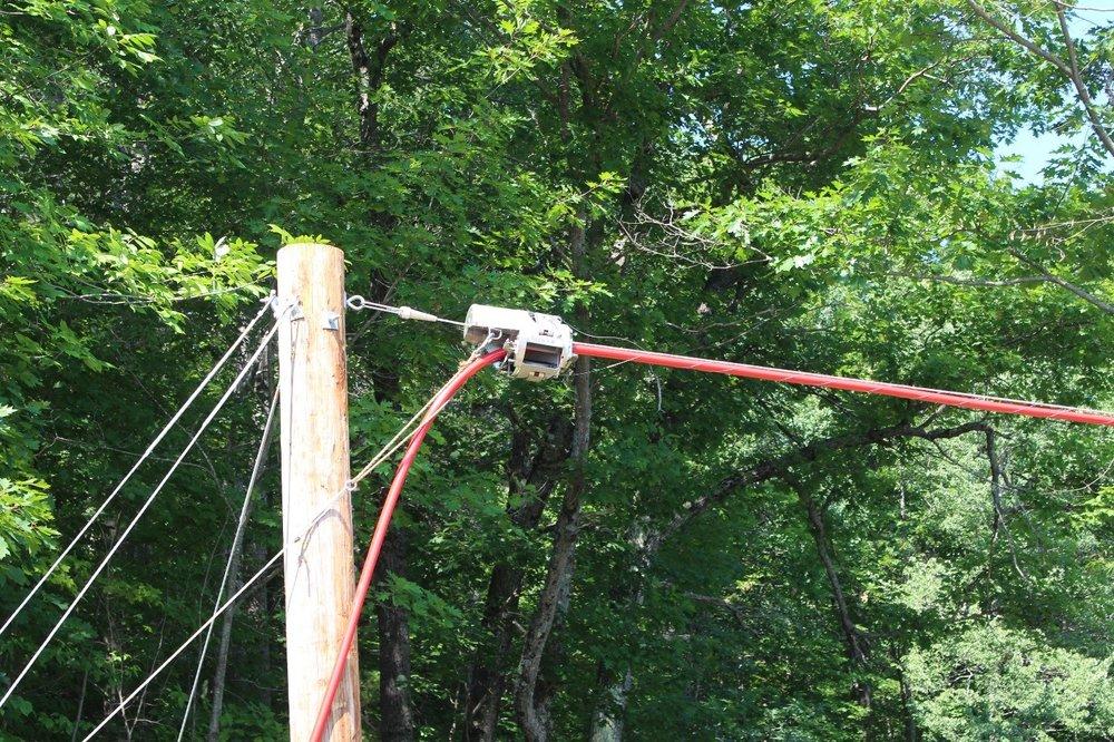 Bridge Crossing — Process Pipeline Services