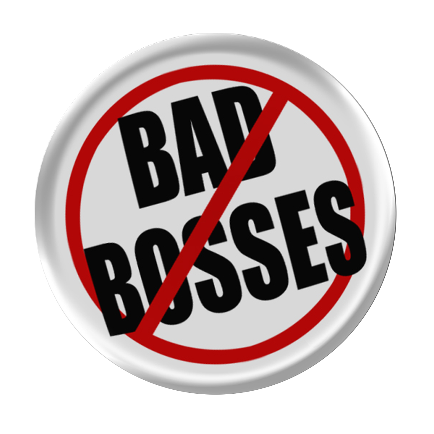No Bad Bosses Podcast