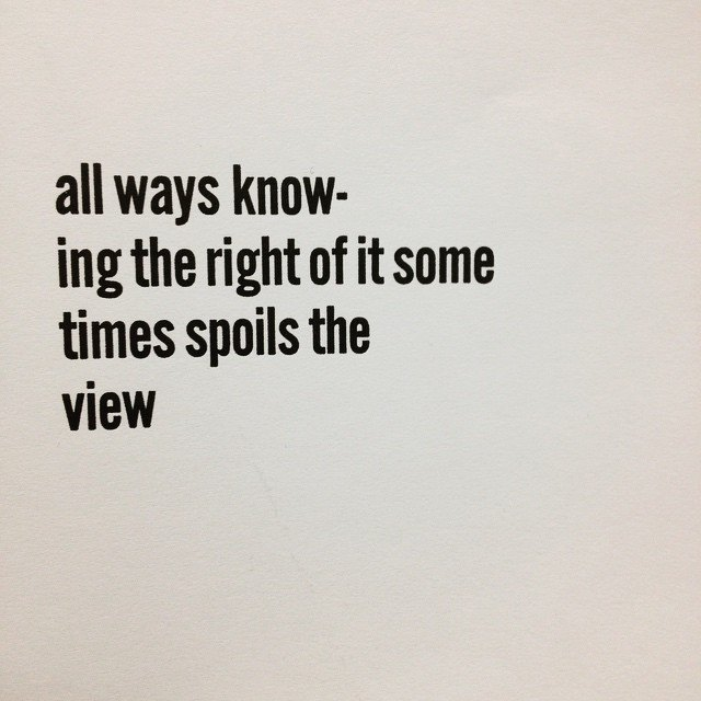 judi goldberg poem