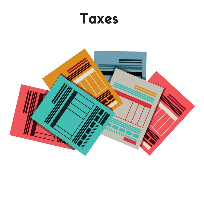 Tax Articles