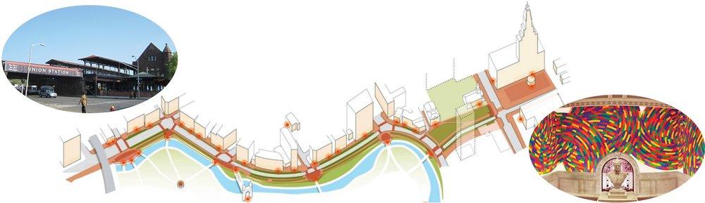 Diagram by Suisman Urban Design