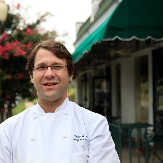 Cullen Kent   Café Society Memphis, TN
