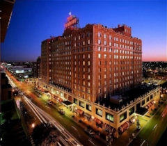 The Peabody Memphis - 149 Union Ave Memphis, TN 38103 (901)529-4000