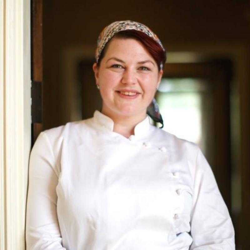 Chef Valarie Hall - Ridgeway Country Club 9800 Poplar Ave. Germantown, TN 38139 831-747-4768 valariehall@ridgewaycountryclub.com