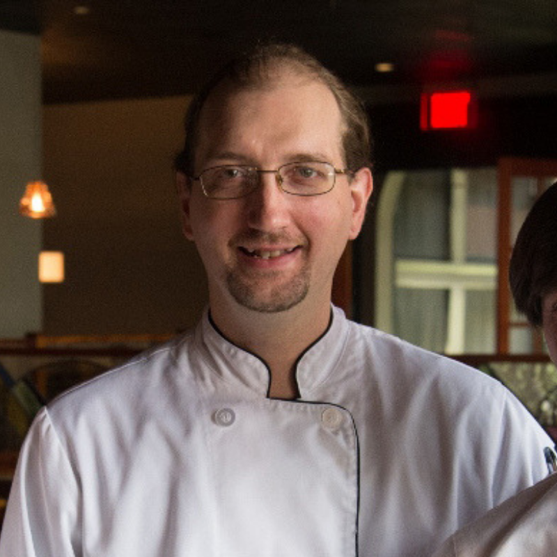 Chef Chad Getchel - River Oaks 5871 Poplar Ave. Memphis, TN 38119 901-338-4722 cgetch32@gmail.com