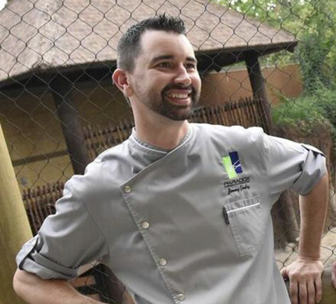 Chef Jimmy Gentry - P.O. Press Public House & Provisions 148 N Main St Collierville, TN 38017 901-633-2361 jgentry@paradoxcuisine.com