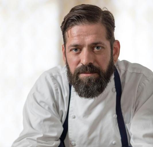 Chef David Krog - Gallery Restaurant Memphis, TN 38117 901-652-1451 chefdavekrog@gmail.com