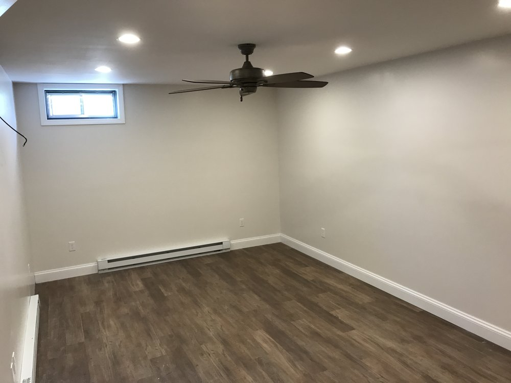 After photo - Basement Remodel in Old Lyme CT - Shaw Remodeling (1).JPG