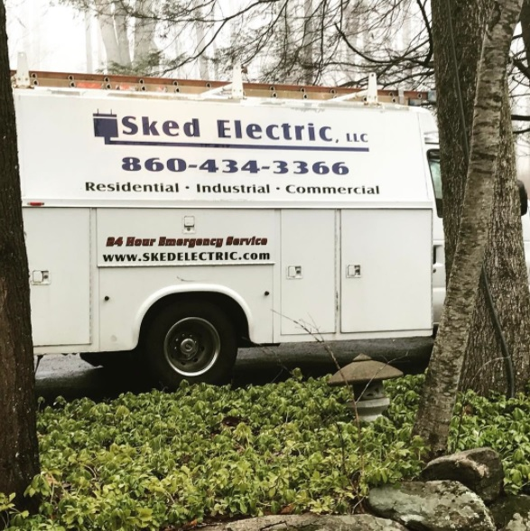 Sked Electric Old Lyme CT