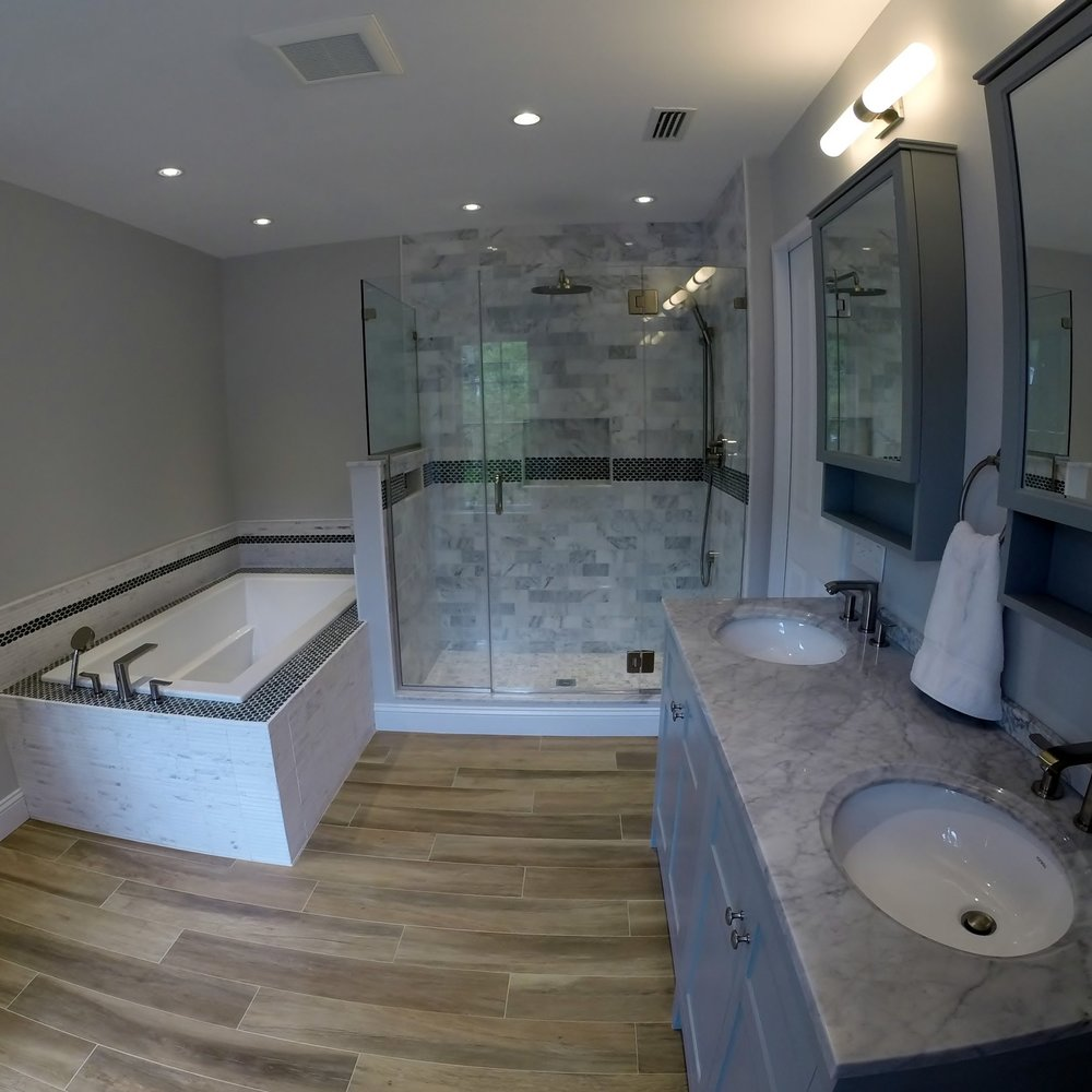 Superbe Bathroom Design And Remodel Essex CT