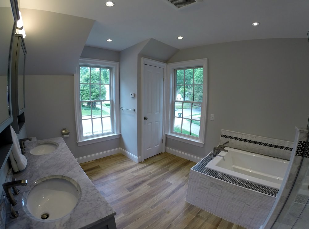 Bathroom Design and Remodel