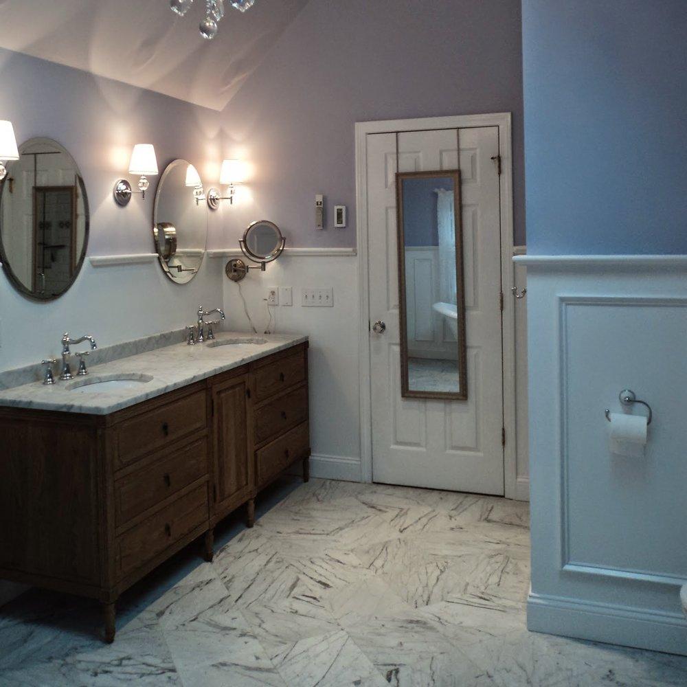 Shaw Remodeling - Bathroom Remodel Madison CT.JPG