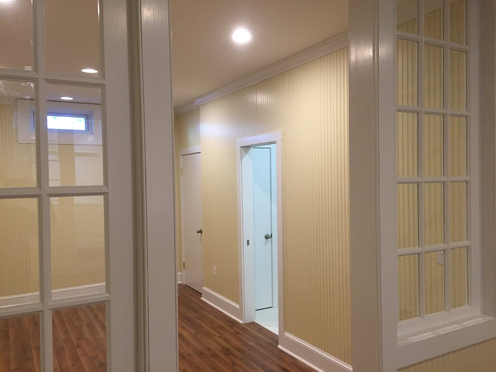 After photo - Basement and Bathroom Remodel in Essex CT (5).JPG
