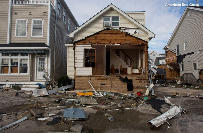 Image source from Houzz and American Red Cross